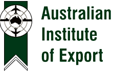 Australian Institute of Export Logo