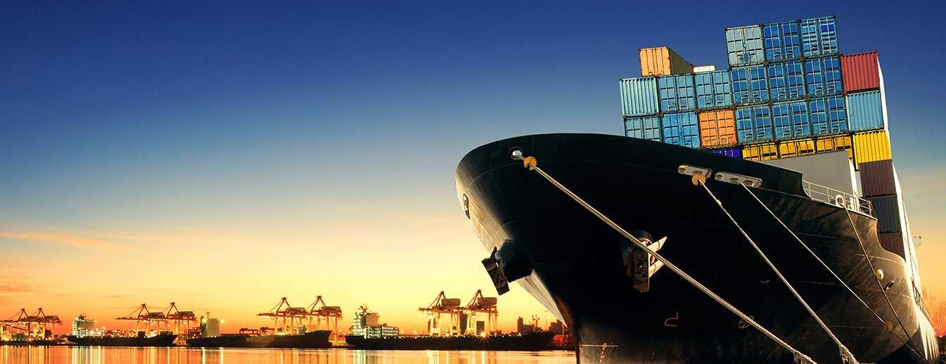 global freight forwarding